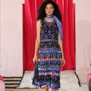 Kate Spade Embellished and Sequins Dress